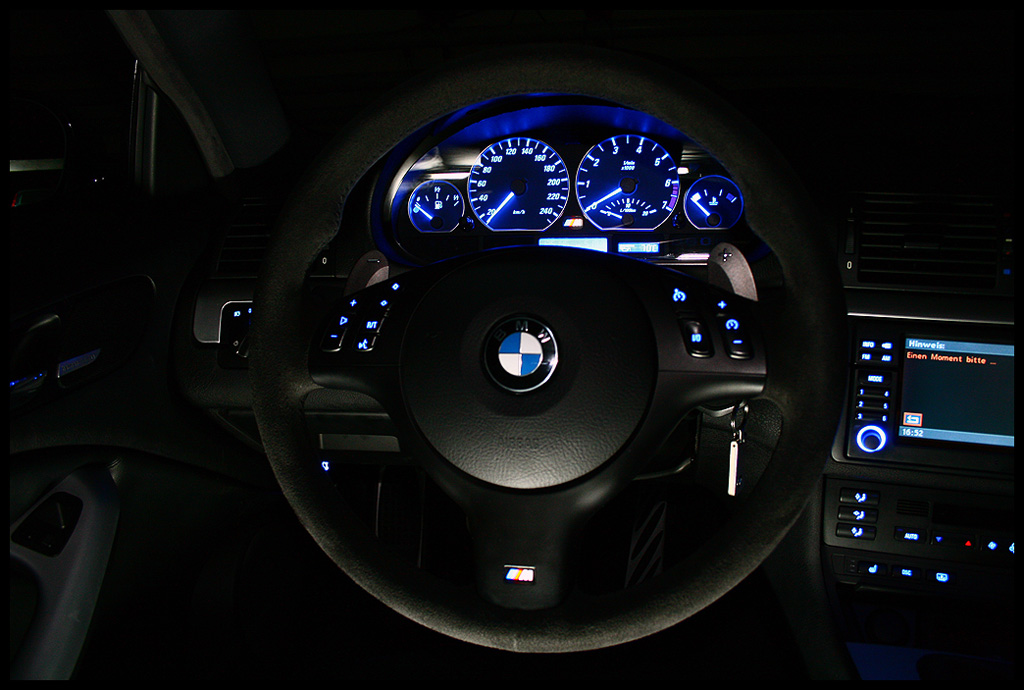 tacho f r m3 e46 interieur bmw e46 forum. Black Bedroom Furniture Sets. Home Design Ideas