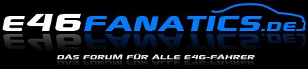 e46fanatics.de - das BMW E46 Forum